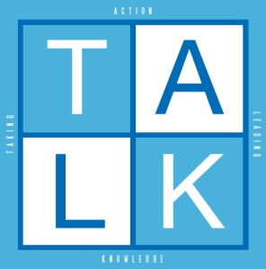 Talk Logo Edited
