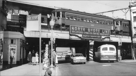 9 CNSM Howard Station