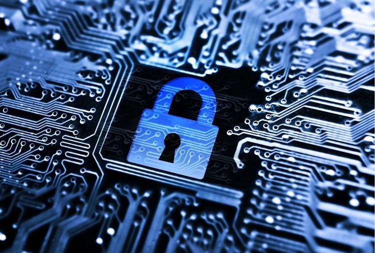 Cybersecurity image iStock