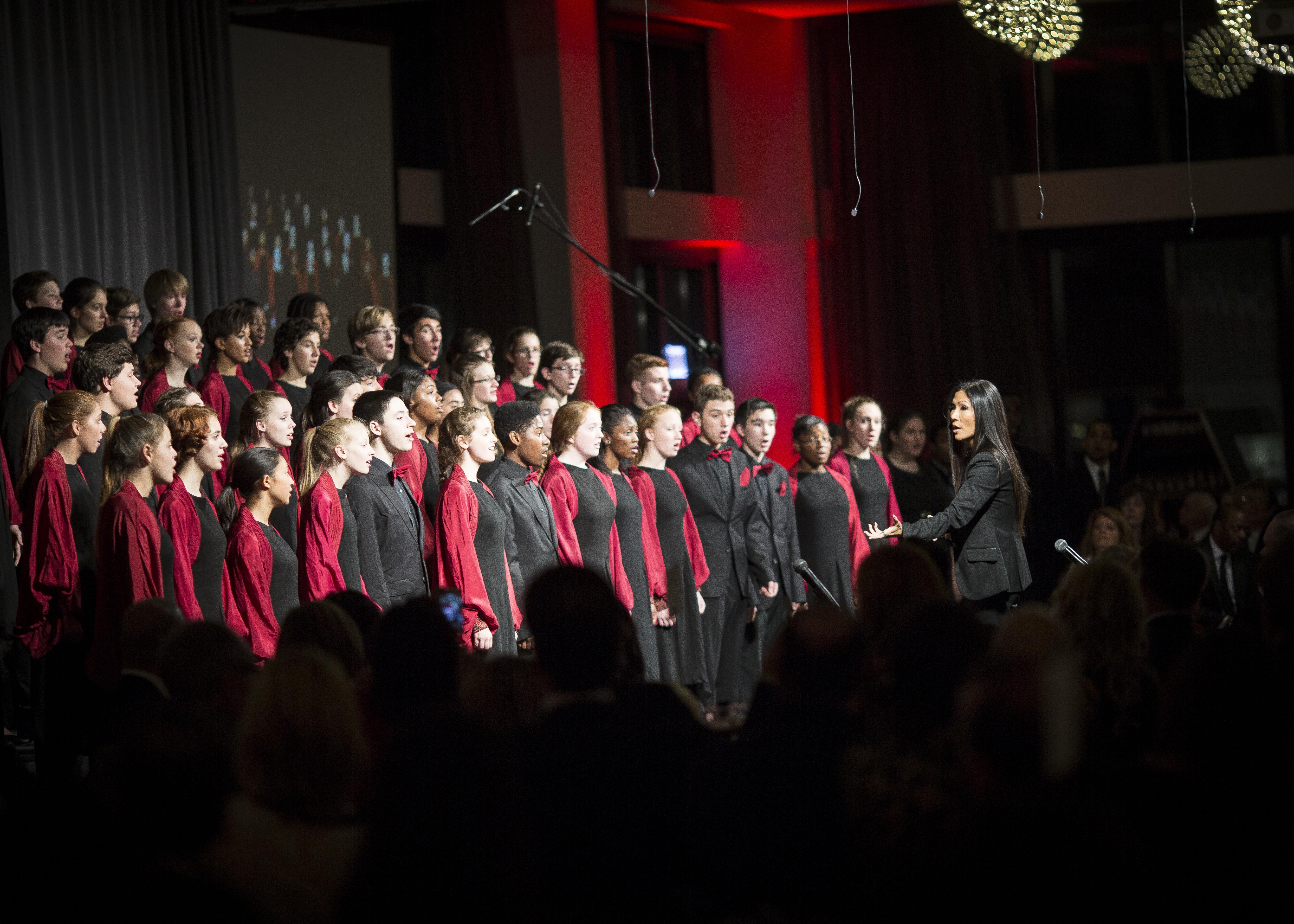 union church childrens choir - HD1200×857