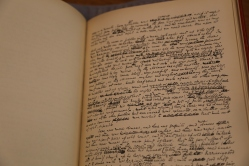 An 1887 facsimile of Dickens' original manuscript—complete with edits—reveals the evolution of this beloved tale.