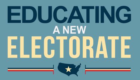 Electorate header
