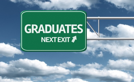 Kayla Burke new job DePaul graduate