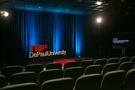 DePaul University/Diane M. Smutny