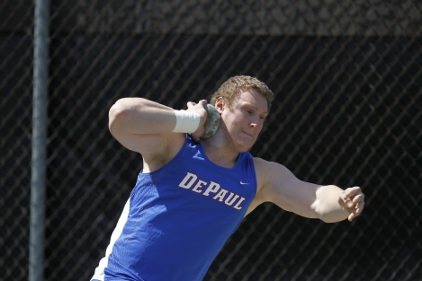 DePaul Athletics