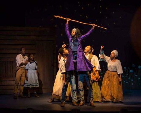 Photo credit: Michael Brosilow | The Theatre School