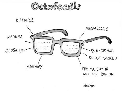 Octofocals
